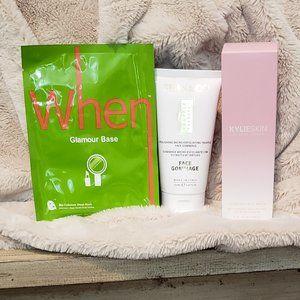 New 3 High End Skin Care - Kylie Skin, Skin & Co.